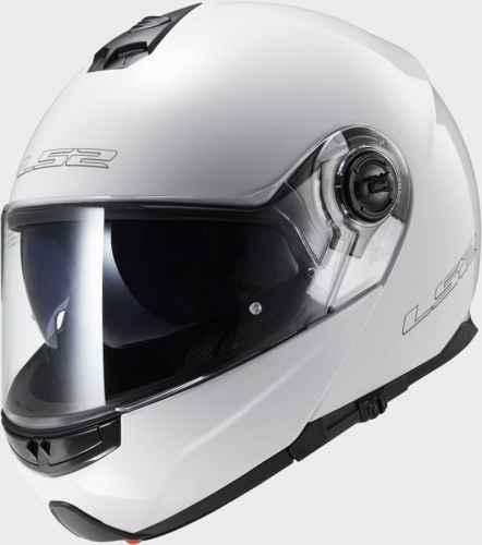 LS2 Strobe Solid White FF525
